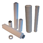 High Pressure Water Filter Elements