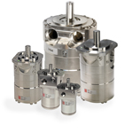 High Pressure Pumps Pumps for Gas Turbines Type PAHT G