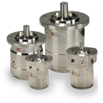 High Pressure Pumps For Tap Water Type PAH with ATEX Approval