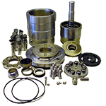 Spare Parts for iSave Water Pumps