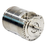 High Pressure Pumps For Technical Water Type PAHT