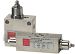 Throttle Valves Type VOH & VOCH