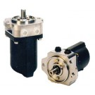180F0105 Danfoss MAH 6.3 CCW Axial Piston Motor