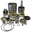 180F4115 Danfoss iSave 40 Port Plate Kit - Brine