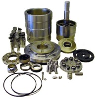 180B4161 Danfoss APP 5.1 - 10.2 Sealing kit