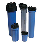High Pressure Water Filter Housings
