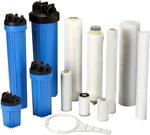 High Pressure Pump Filters